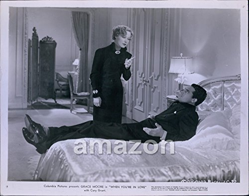 Vintage-Photo-of-Vintage-Movie-WHEN-YOURE-IN-LOVE-Cary-Grant-AIS-352