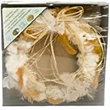 Songbird Essentials WF91008 Nesting Material Wreath (Discontinued by Manufacturer) by Songbird Essentials
