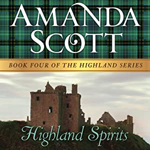 Highland Spirits Audiobook