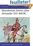 Macedonian Armies after Alexander, 32...