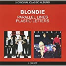 2 For 1 : Parallel Lines / Plastic Letters (2 CD)