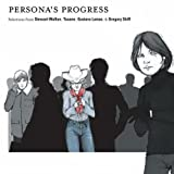 Persona's Progress