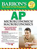 Barrons AP Microeconomics/Macroeconomics, 5th Edition