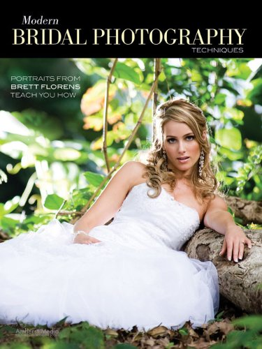 Modern Bridal Photography Techniques Portraits from Brett Florens Teach You How