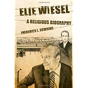 a biography of elie wiesel Early years each era of turmoil tends to suffuse with truth a representative spokesperson, a survivor who is thrust into the light by the zeitgeist, the metapho.
