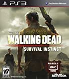51yPF9SohvL. SL160  The Walking Dead: Survival Instinct