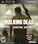 The Walking Dead Survival Instinct -...