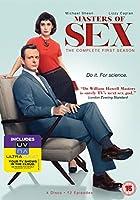 Masters of Sex - Season 1 [DVD]