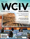 img - for Bundle: WCIV (with Review Cards and History CourseMate with eBook, Wadsworth Western Civilization Resource Center 2-Semester Printed Access Card) + ... with eBook on Gateway Printed Access Card book / textbook / text book