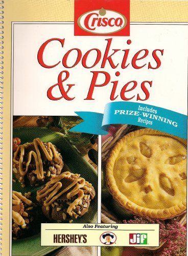 crisco-cookies-and-pies-by-rh-value-publishing-1992-spiral-bound