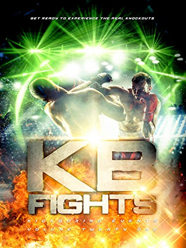 KB Fights Volume 21
