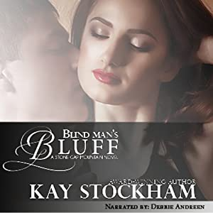 Blind Man's Bluff: A Stone Gap Mountain Novel | [Kay Stockham]
