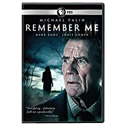 Remember Me (U.K. Edition) DVD