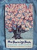 The Burning Bush (0006272339) by Drury, John