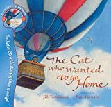 Jill Tomlinson The Cat Who Wanted to Go Home (Book & CD)