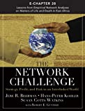 img - for The Network Challenge (Chapter 28): Lessons from Empirical Network Analyses on Matters of Life and Death in East Africa book / textbook / text book