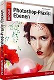 Photoshop-Praxis: Ebenen (Pearson Design)