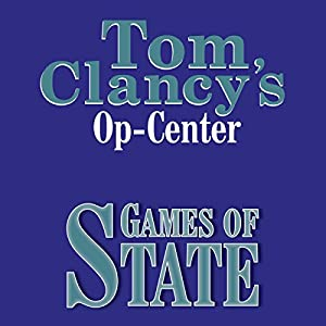 Games of State Hörbuch