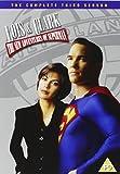 Lois & Clark-Season 3 [Reino Unido] [DVD]