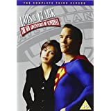 "Lois and Clark Season 3 [UK Import]von ""Lois and Clark"""
