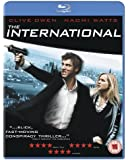 The International  [Blu-ray] [Region Free]