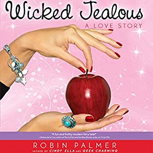 Wicked Jealous Audiobook