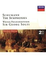 Schumann : les Symphonies