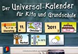 Der Universal-Kalender fr Kita und Grundschule