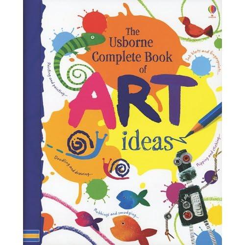 When Should Kids Start Art Lessons?, Seekyt