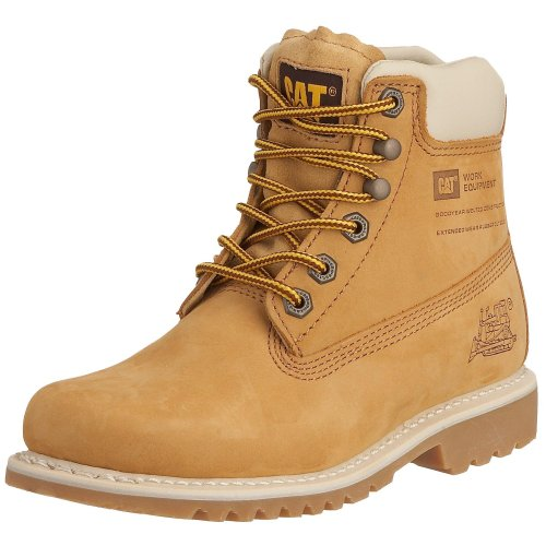 Cat Footwear Women's Moody Honey 303119 3 Uk Wide