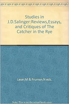 tips for writing the catcher in the rye essay hook catcher in the rye essay thesis ricky martin