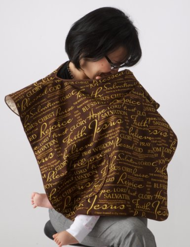 Breast Feeding Cover Pattern