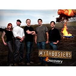 MythBusters Season 10