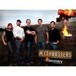 MythBusters Season 10