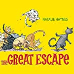 The Great Escape | Natalie Haynes