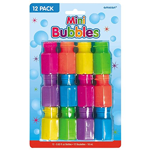 mini bubble 12 pack