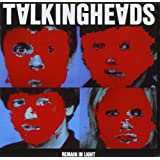 Remain In Lightby Talking Heads