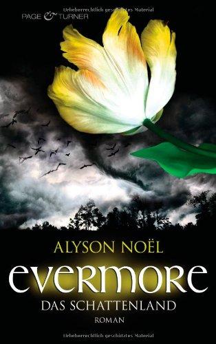 Evermore - Das Schattenland (The Immortals, #3)