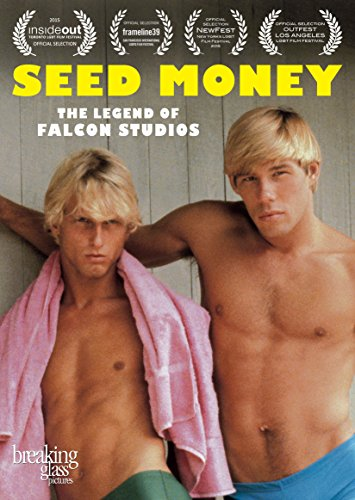 Send Money: Legend of Falcon Studios [DVD] [Import]