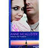 Hired by Her Husband (Mills & Boon Modern)by Anne McAllister