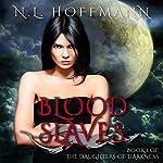 Blood Slaves: The Daughters of Darkness Book 1 | N.L. Hoffmann