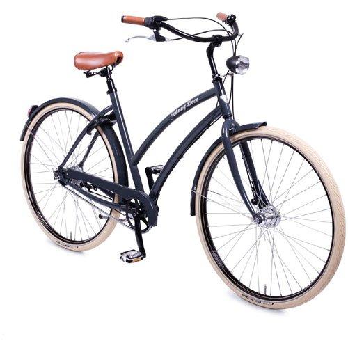 Women's Johnny Loco Londoner Deluxe 7 - speed Urban Cruiser Bike
