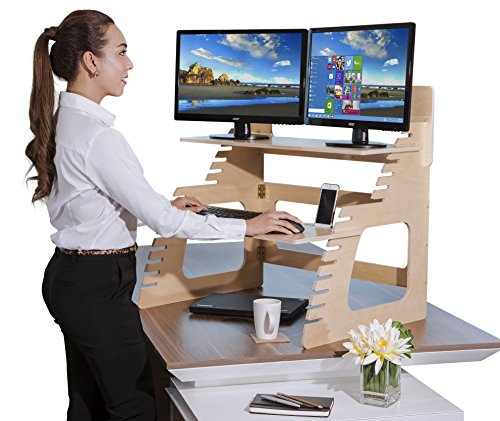 double-monitor-standing-desk-converts-any-desk-to-a-stand-up-desk-in-60-seconds-helps-relieve-back-p