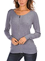 French Code Jersey Charlotte (Gris)