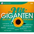 Die Hit Giganten-Best of Schlager