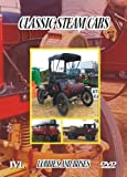 echange, troc Classic Steam Car, Lorries and Buses [Import anglais]