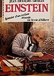 Einstein : Histoire d'un enfant attar...