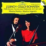 echange, troc  - Bach, j.s. cello sonatas bwv