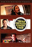 Arab-American Comedy Tour - Comedy DVD, Funny Videos