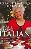 img - for Rosalie Serving Italian book / textbook / text book